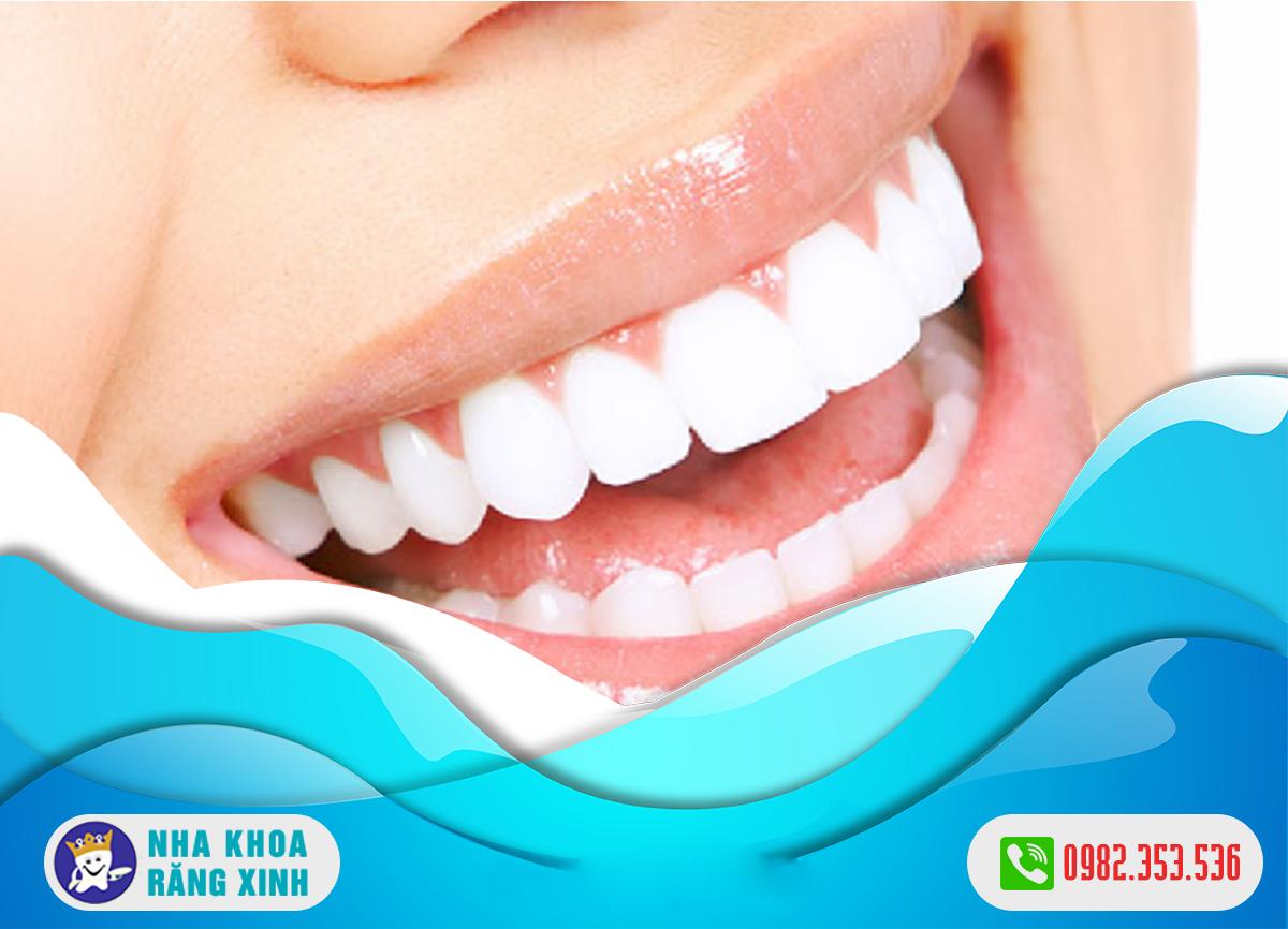 răng sứ bị hỏng làm thế nào để khắc phục