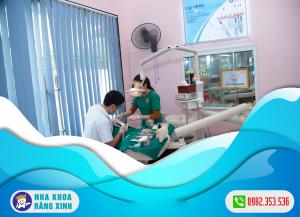 Nha khoa cắm ghép implant tại tp vinh chất lượng